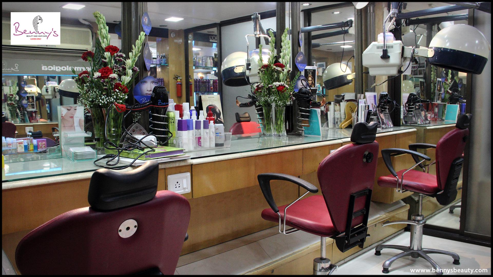 Gallery bennys salon for Salon 86 shawinigan